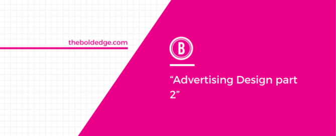 """Advertising Design part 2"" is locked Advertising Design part 2"