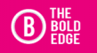 The Bold Edge Retina Logo